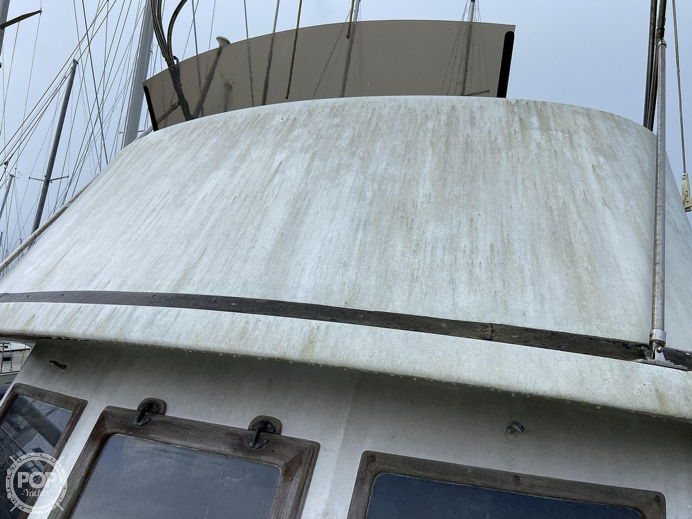 1981 CYM boat for sale, model of the boat is 36 & Image # 34 of 40