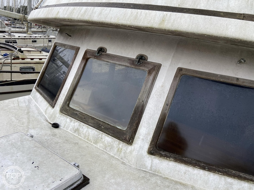 1981 CYM boat for sale, model of the boat is 36 & Image # 35 of 40