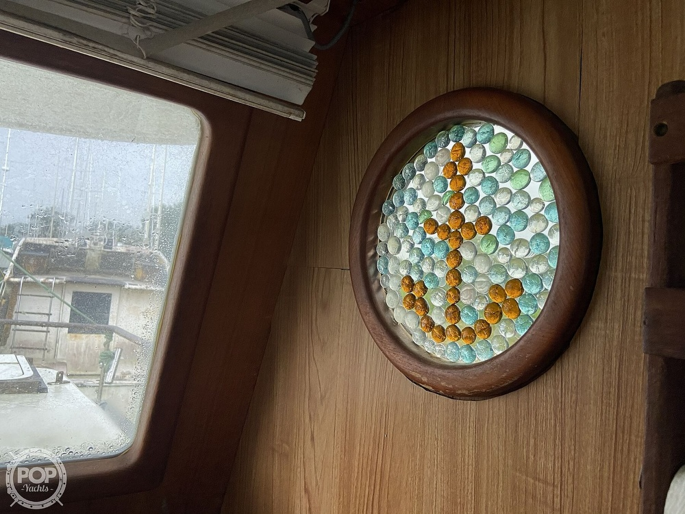 1981 CYM boat for sale, model of the boat is 36 & Image # 11 of 40