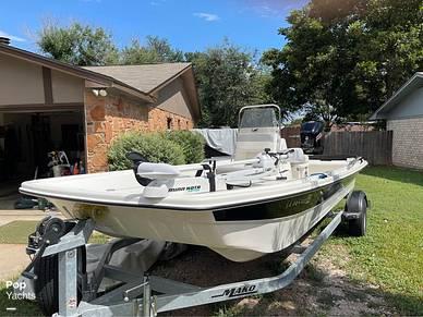 Mako 19 Skiff, 19, for sale - $30,000
