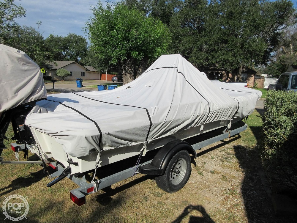 2018 Mako boat for sale, model of the boat is Pro 19 Skiff & Image # 20 of 40