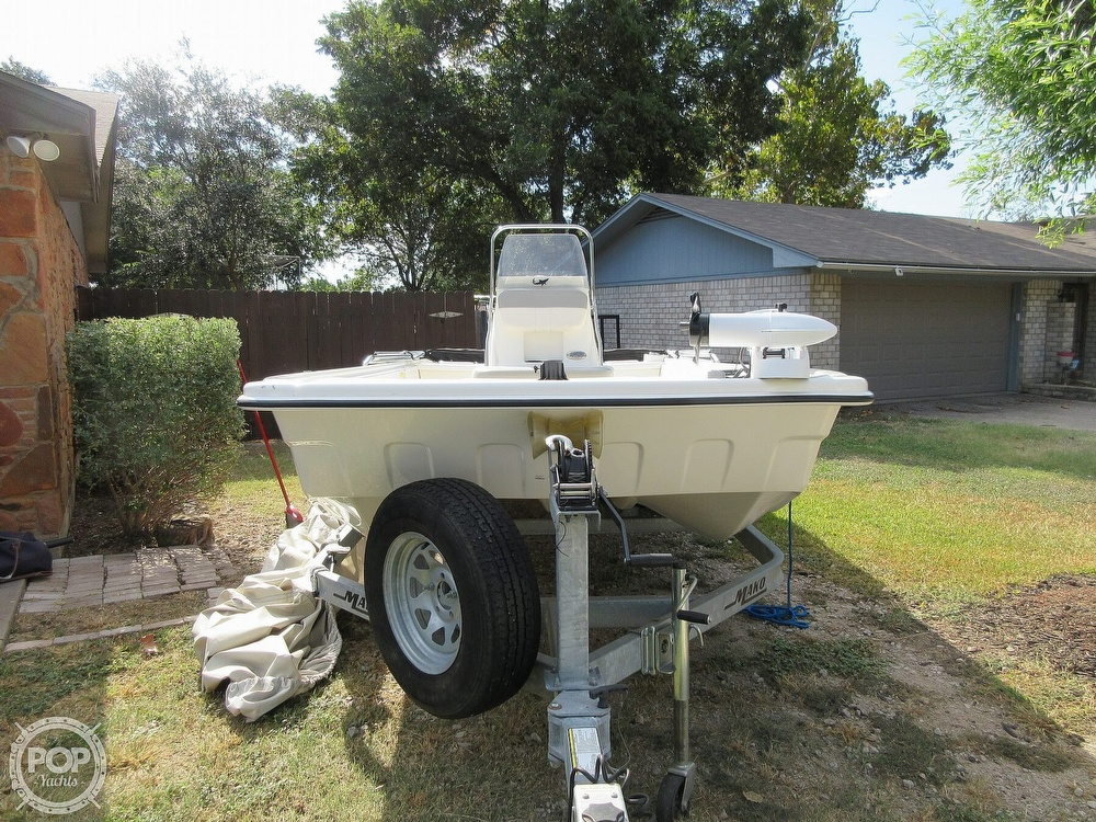 2018 Mako boat for sale, model of the boat is Pro 19 Skiff & Image # 25 of 40