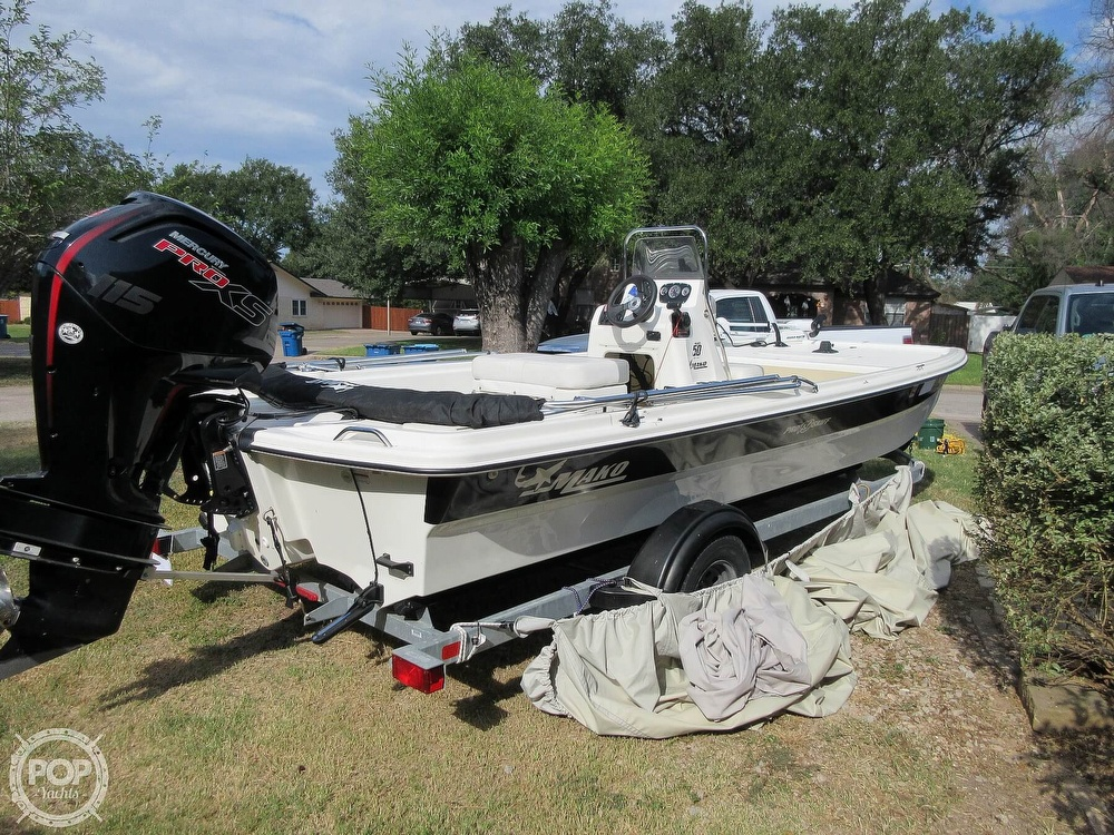 2018 Mako boat for sale, model of the boat is Pro 19 Skiff & Image # 30 of 40