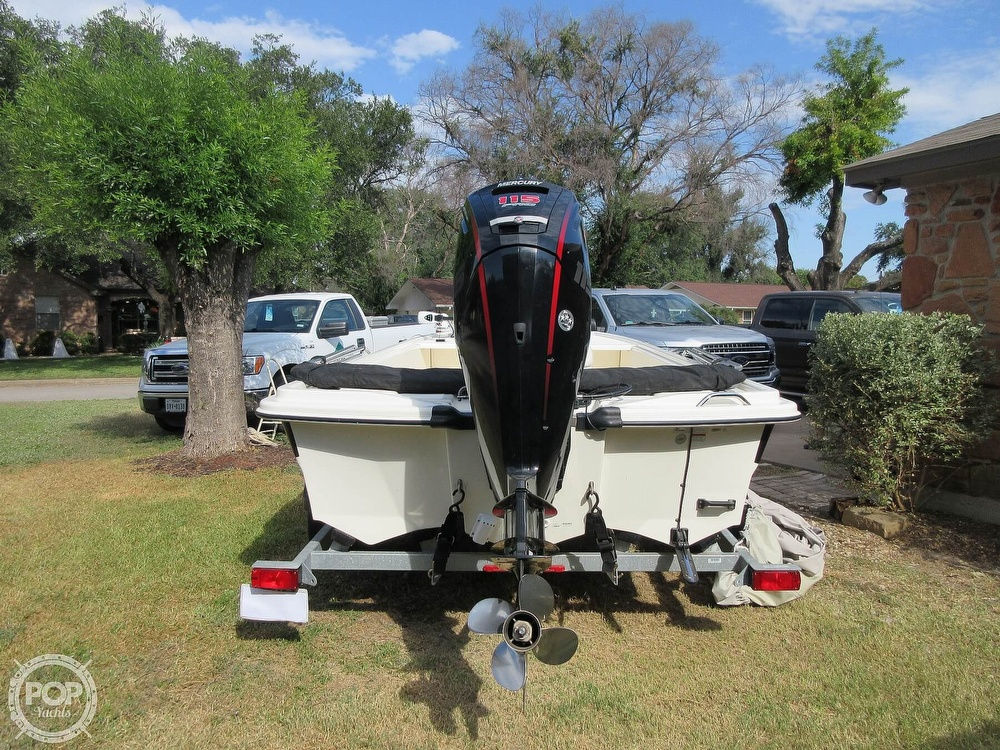 2018 Mako boat for sale, model of the boat is Pro 19 Skiff & Image # 31 of 40