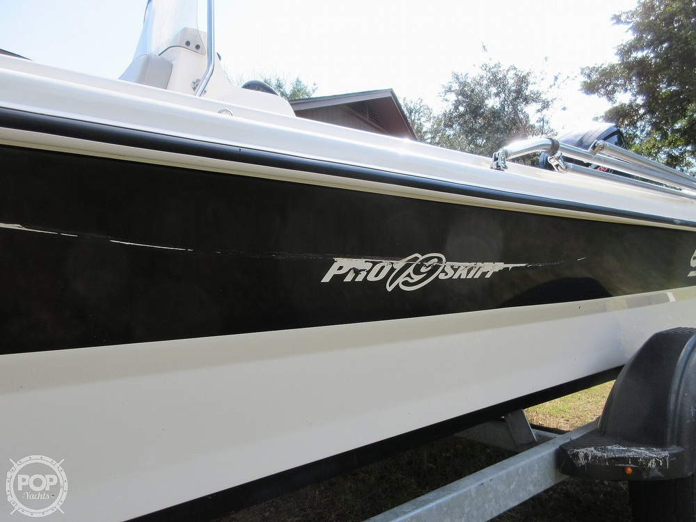 2018 Mako boat for sale, model of the boat is Pro 19 Skiff & Image # 37 of 40