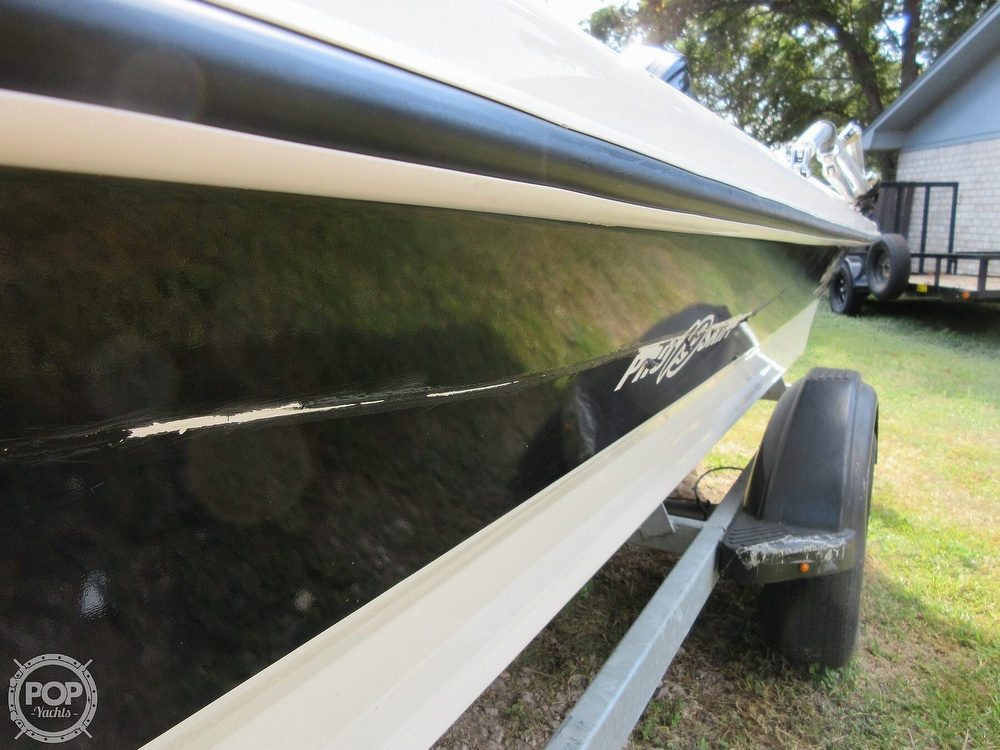 2018 Mako boat for sale, model of the boat is Pro 19 Skiff & Image # 39 of 40
