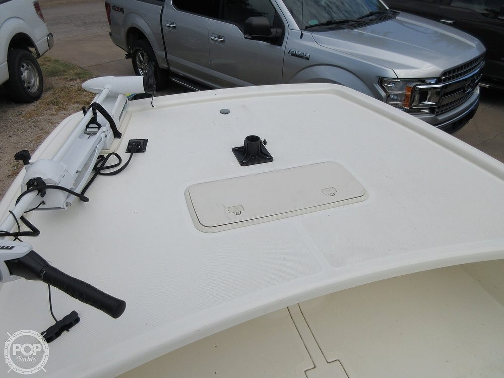 2018 Mako boat for sale, model of the boat is Pro 19 Skiff & Image # 6 of 40