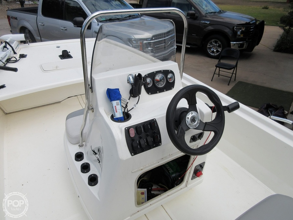 2018 Mako boat for sale, model of the boat is Pro 19 Skiff & Image # 4 of 40