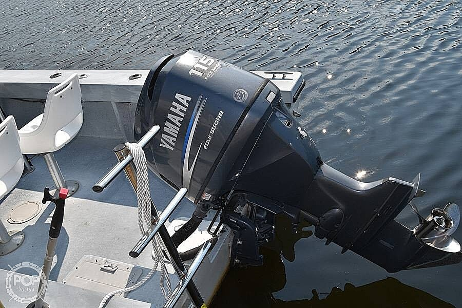 2000 Sea Mark boat for sale, model of the boat is 2100 & Image # 4 of 40