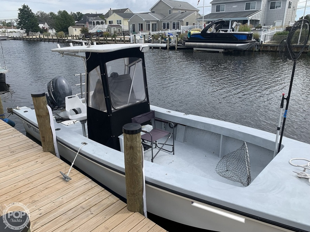 2000 Sea Mark boat for sale, model of the boat is 2100 & Image # 5 of 40
