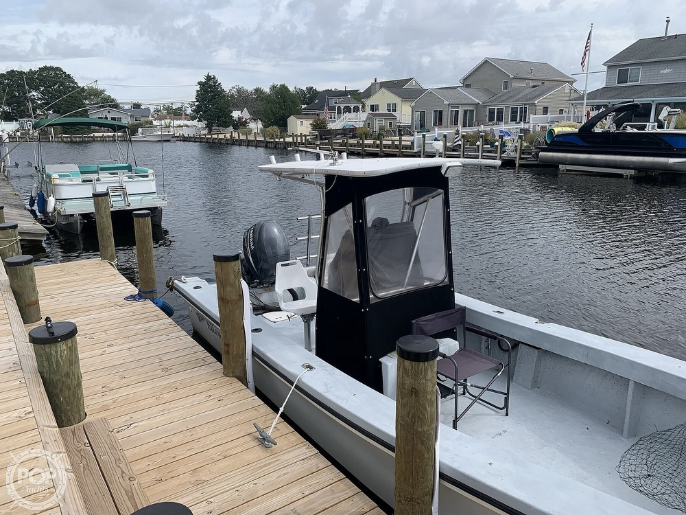 2000 Sea Mark boat for sale, model of the boat is 2100 & Image # 8 of 40