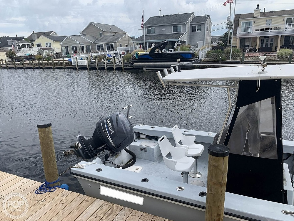2000 Sea Mark boat for sale, model of the boat is 2100 & Image # 9 of 40