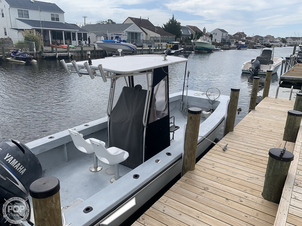 2000 Sea Mark boat for sale, model of the boat is 2100 & Image # 2 of 40