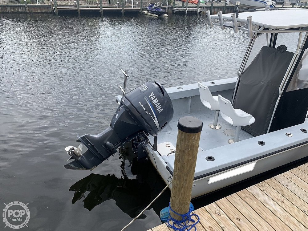 2000 Sea Mark boat for sale, model of the boat is 2100 & Image # 10 of 40