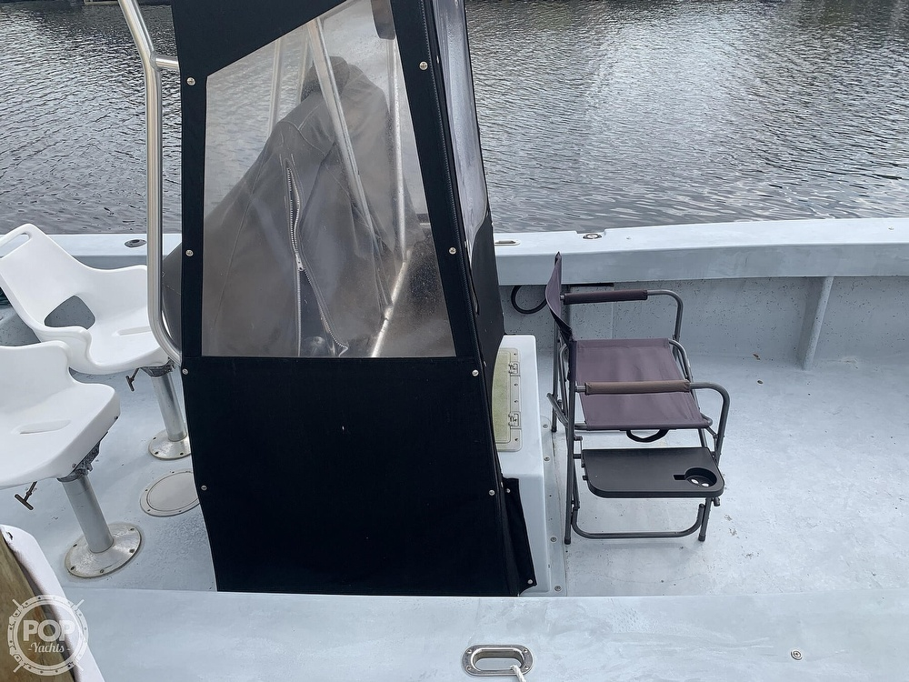 2000 Sea Mark boat for sale, model of the boat is 2100 & Image # 14 of 40