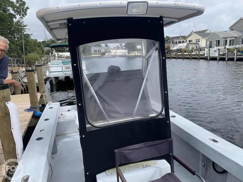 2000 Sea Mark boat for sale, model of the boat is 2100 & Image # 17 of 40