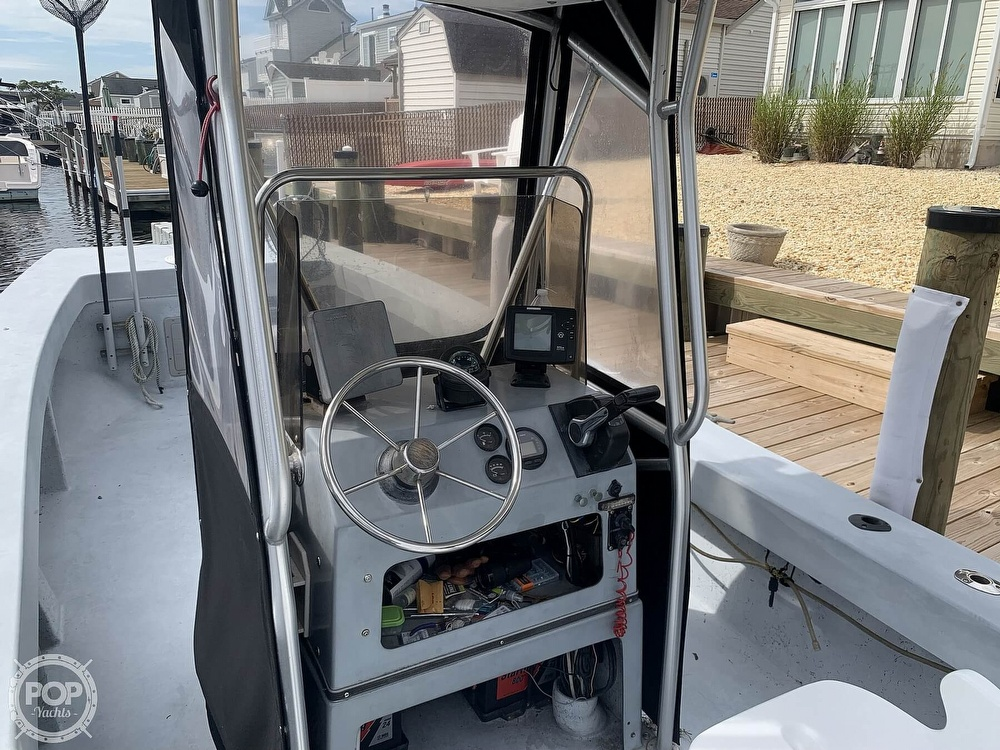 2000 Sea Mark boat for sale, model of the boat is 2100 & Image # 3 of 40