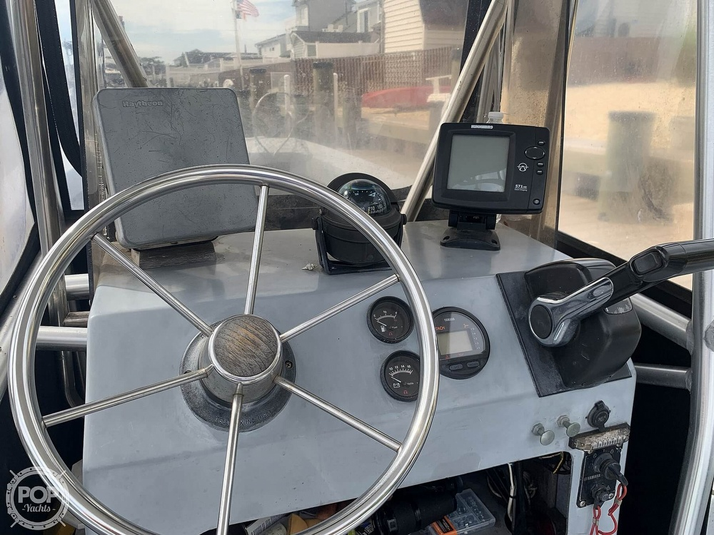 2000 Sea Mark boat for sale, model of the boat is 2100 & Image # 23 of 40