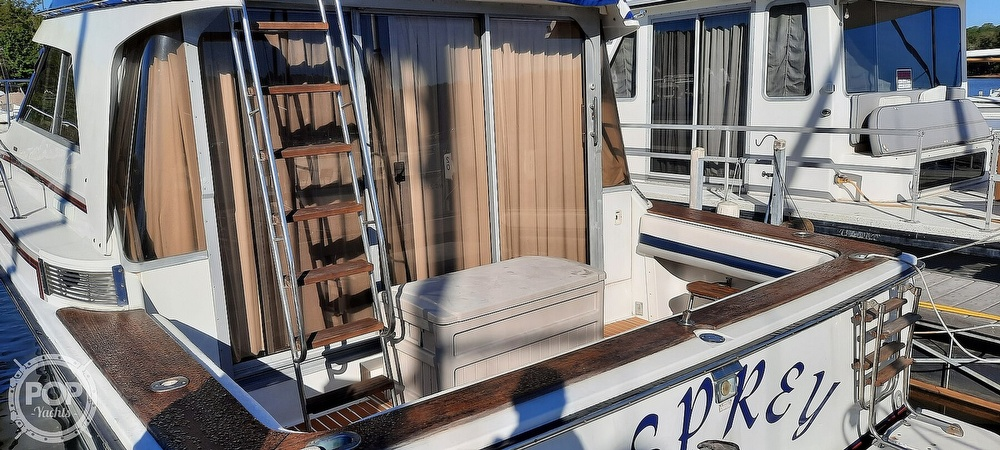 1986 Trojan boat for sale, model of the boat is International 10 Meter & Image # 3 of 40
