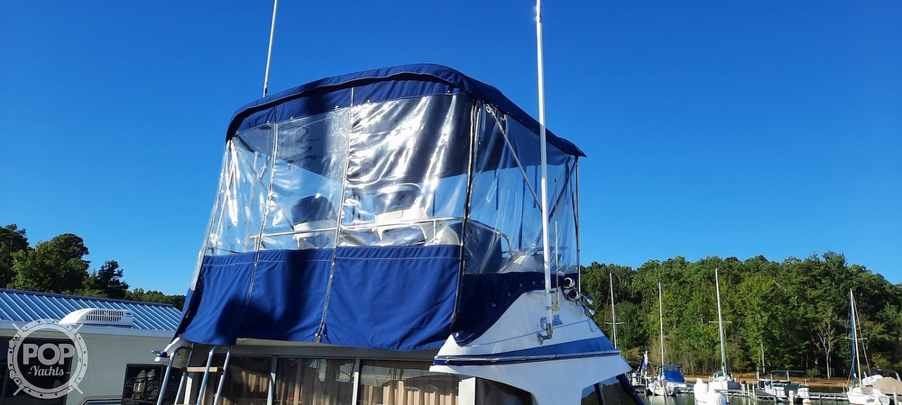 1986 Trojan boat for sale, model of the boat is International 10 Meter & Image # 5 of 40