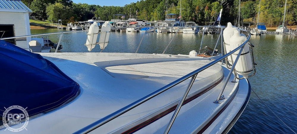 1986 Trojan boat for sale, model of the boat is International 10 Meter & Image # 6 of 40