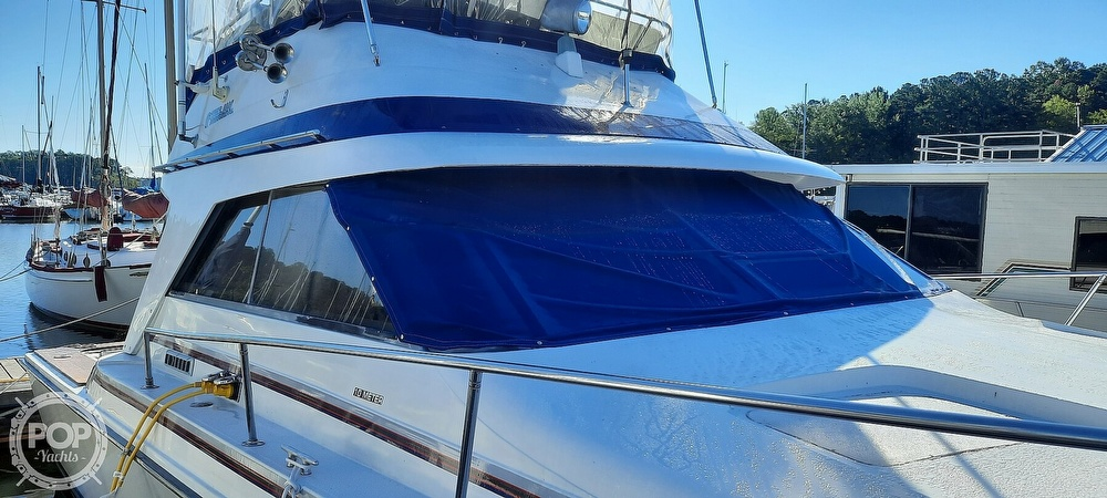 1986 Trojan boat for sale, model of the boat is International 10 Meter & Image # 7 of 40