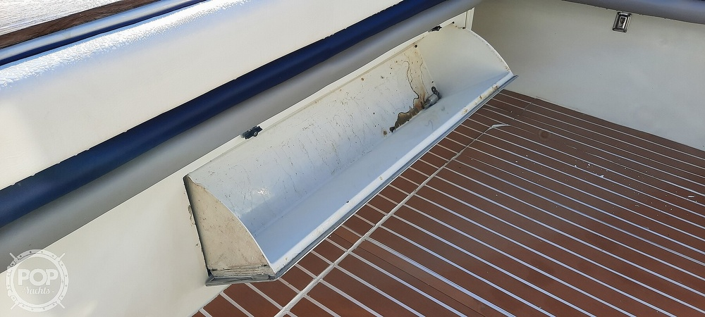 1986 Trojan boat for sale, model of the boat is International 10 Meter & Image # 12 of 40