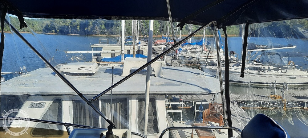 1986 Trojan boat for sale, model of the boat is International 10 Meter & Image # 28 of 40