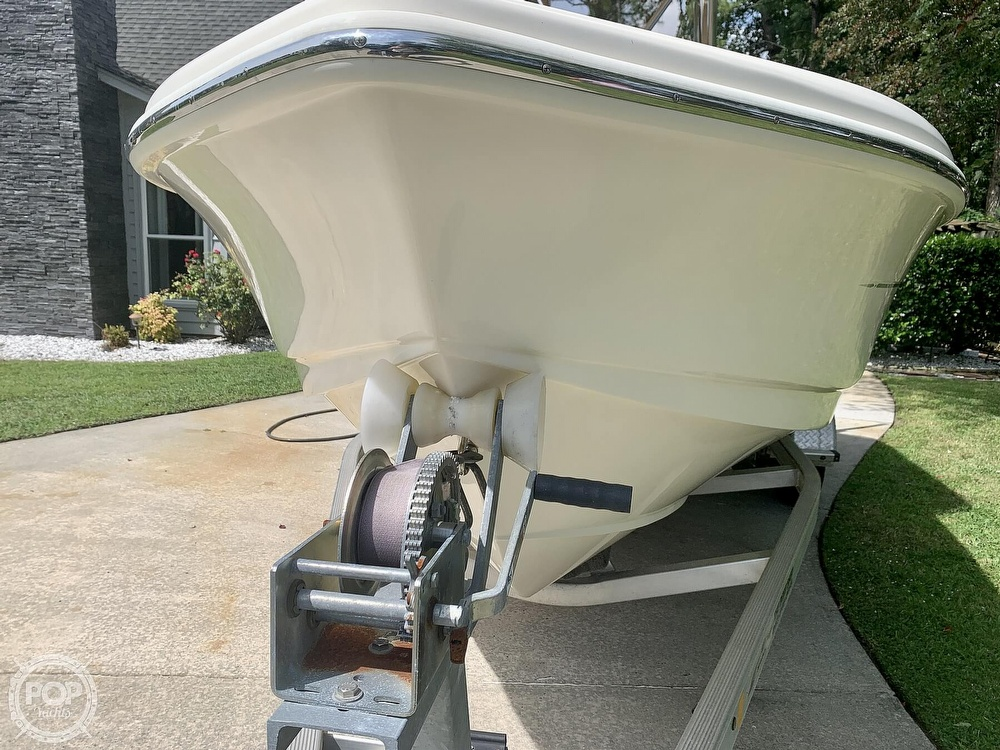 2015 Scout boat for sale, model of the boat is 210XSF & Image # 21 of 40