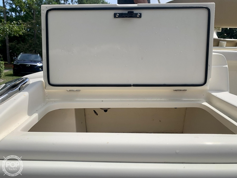 2015 Scout boat for sale, model of the boat is 210XSF & Image # 37 of 40