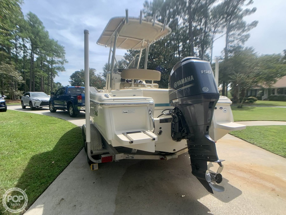 2015 Scout boat for sale, model of the boat is 210XSF & Image # 5 of 40