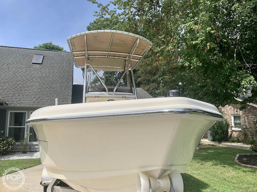 2015 Scout boat for sale, model of the boat is 210XSF & Image # 8 of 40