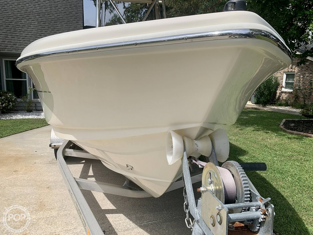2015 Scout boat for sale, model of the boat is 210XSF & Image # 9 of 40