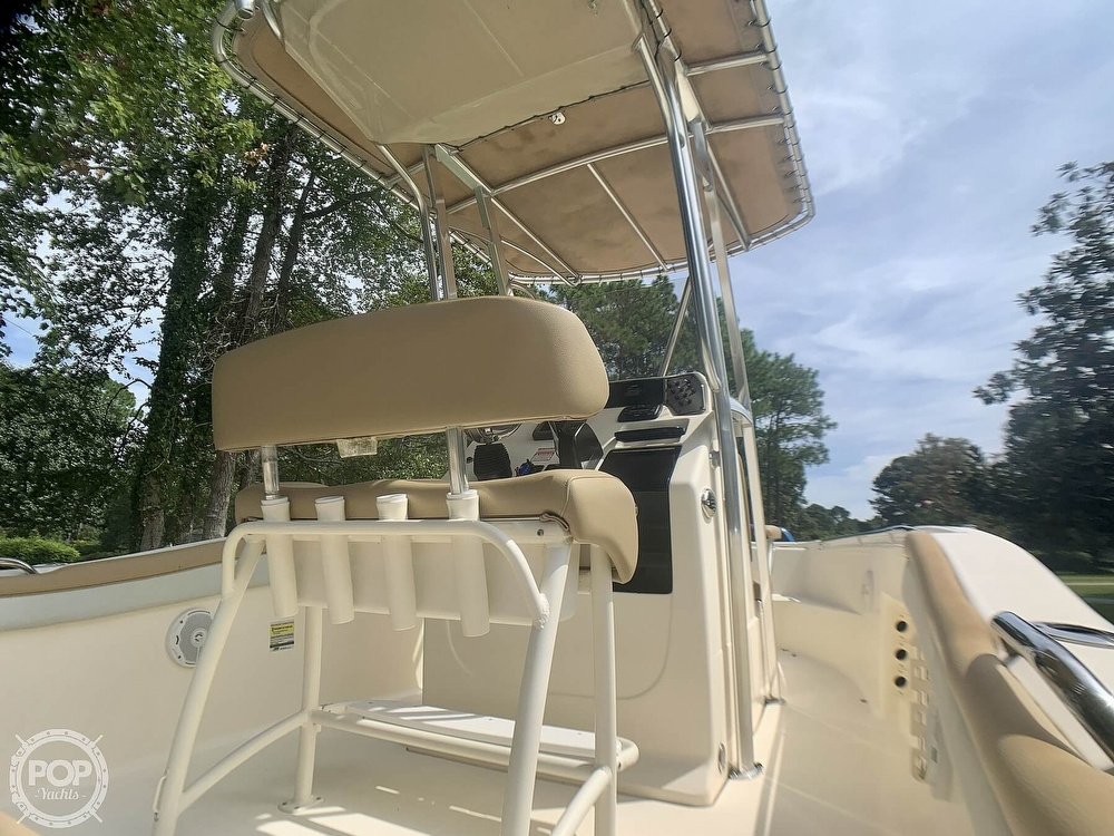 2015 Scout boat for sale, model of the boat is 210XSF & Image # 12 of 40