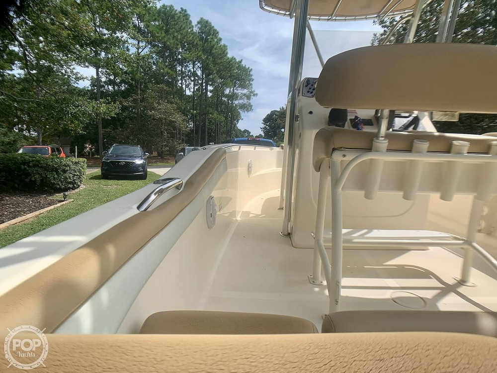 2015 Scout boat for sale, model of the boat is 210XSF & Image # 15 of 40