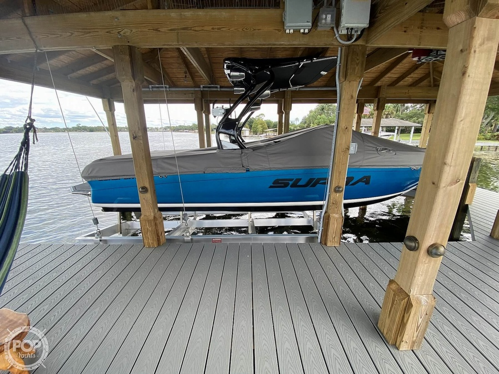 2013 Supra boat for sale, model of the boat is Launch 22V SunSport & Image # 6 of 40