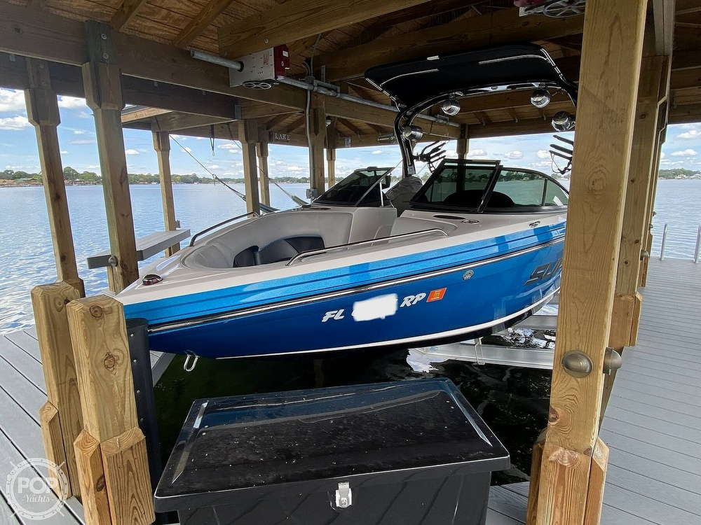 2013 Supra boat for sale, model of the boat is Launch 22V SunSport & Image # 8 of 40