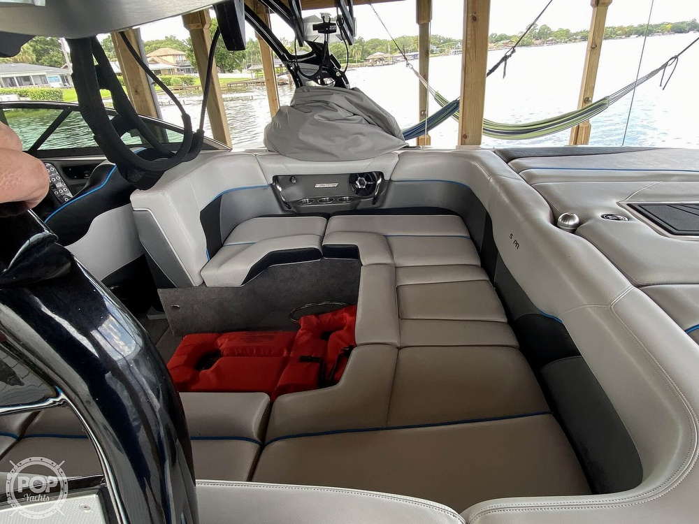 2013 Supra boat for sale, model of the boat is Launch 22V SunSport & Image # 9 of 40