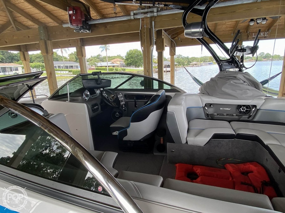 2013 Supra boat for sale, model of the boat is Launch 22V SunSport & Image # 11 of 40