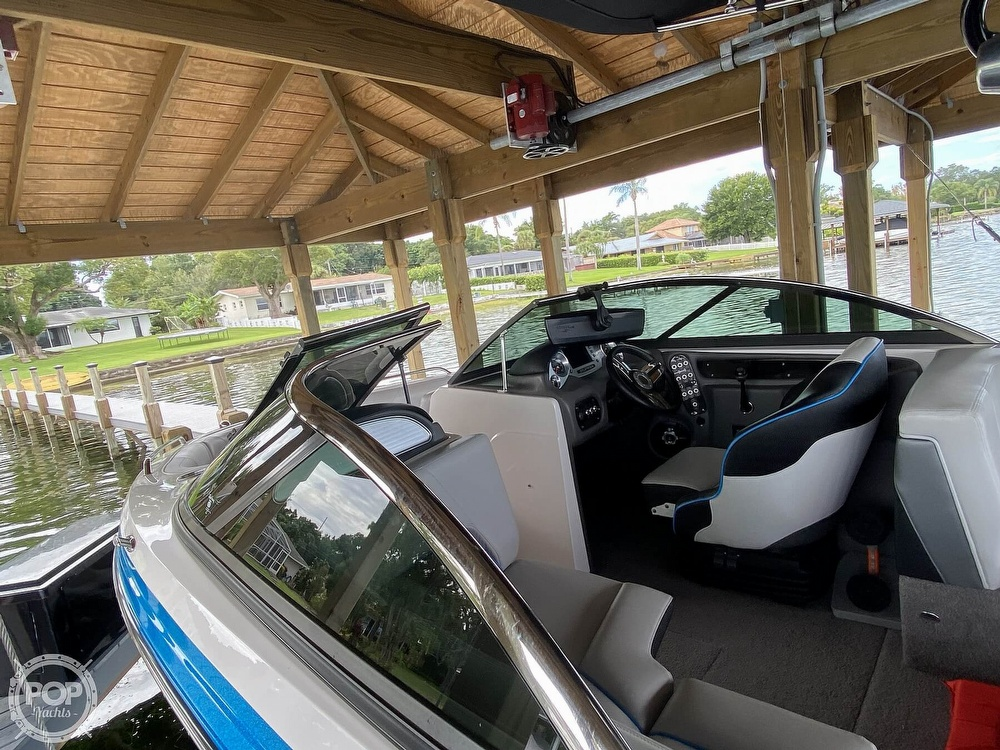 2013 Supra boat for sale, model of the boat is Launch 22V SunSport & Image # 12 of 40