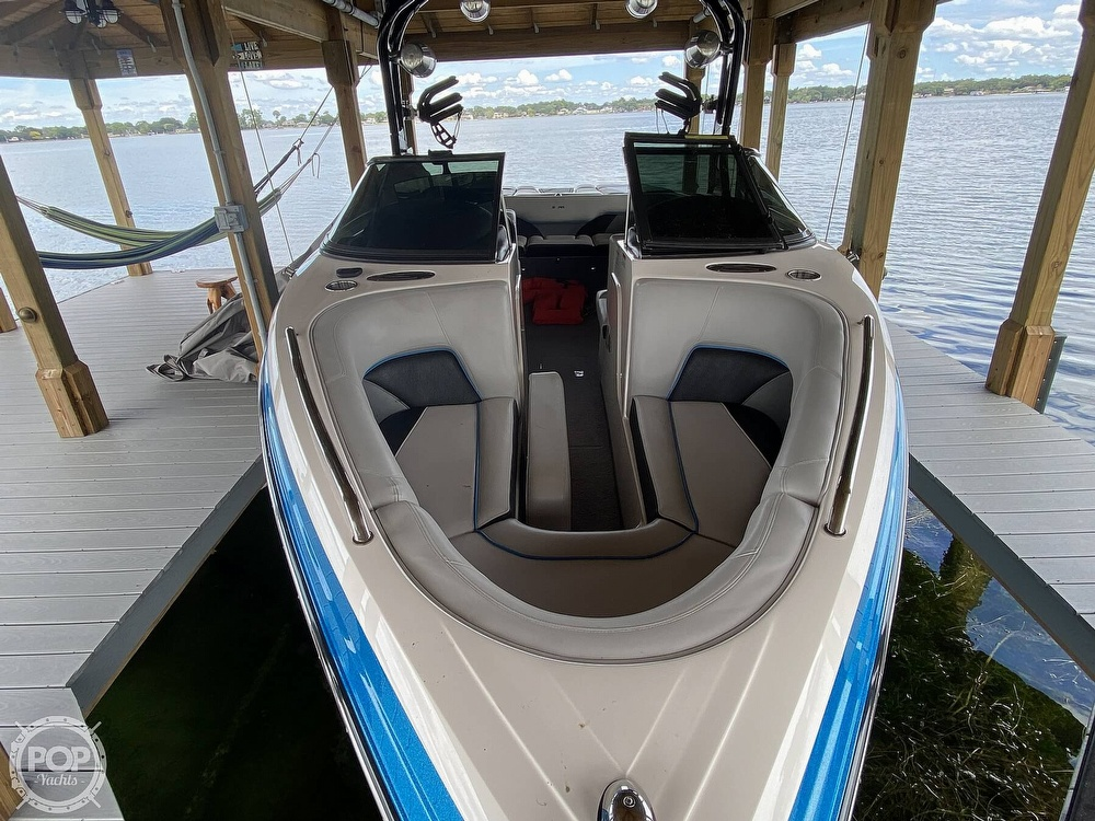 2013 Supra boat for sale, model of the boat is Launch 22V SunSport & Image # 17 of 40