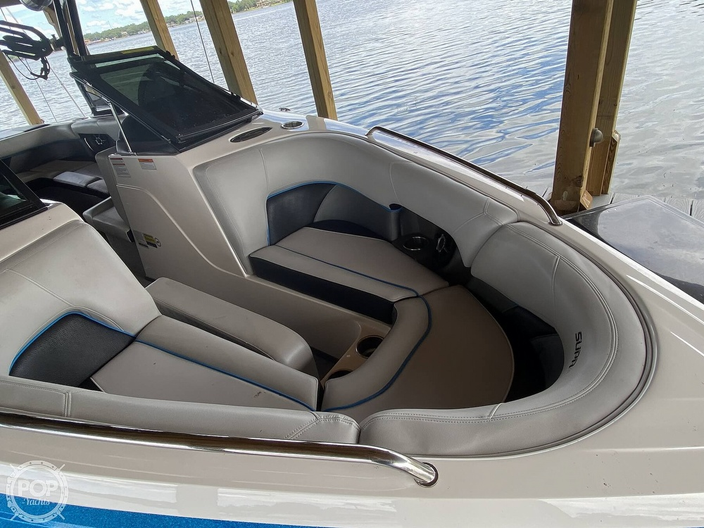 2013 Supra boat for sale, model of the boat is Launch 22V SunSport & Image # 18 of 40