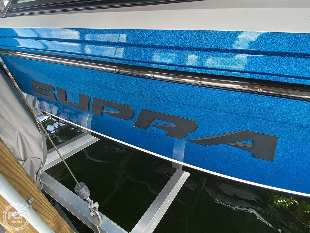 2013 Supra boat for sale, model of the boat is Launch 22V SunSport & Image # 20 of 40
