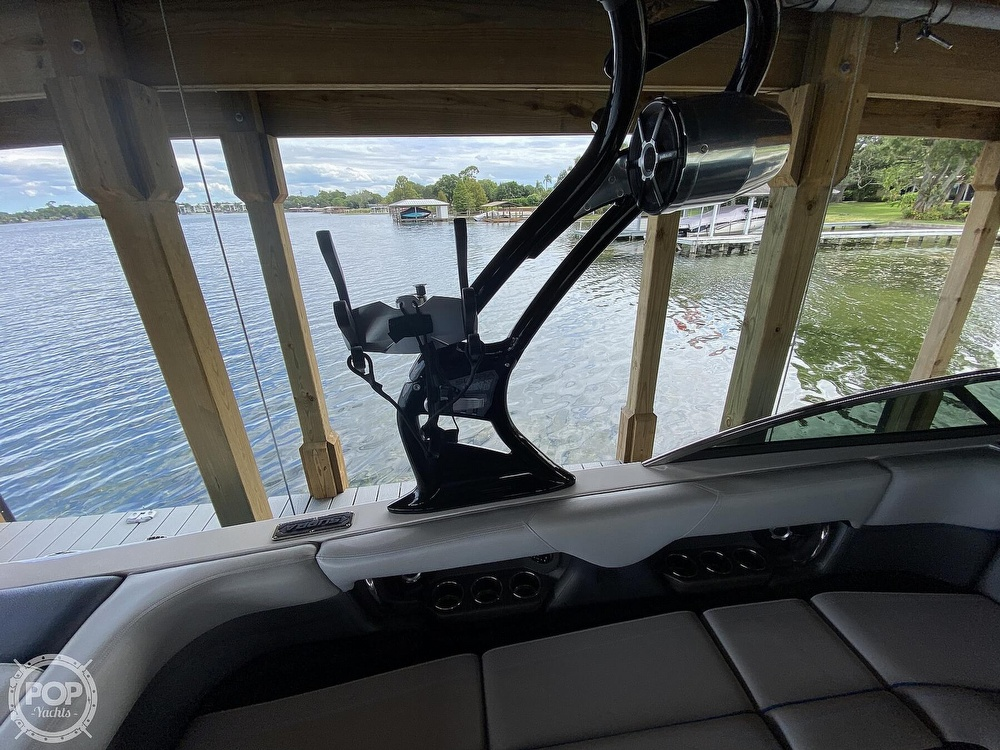 2013 Supra boat for sale, model of the boat is Launch 22V SunSport & Image # 37 of 40