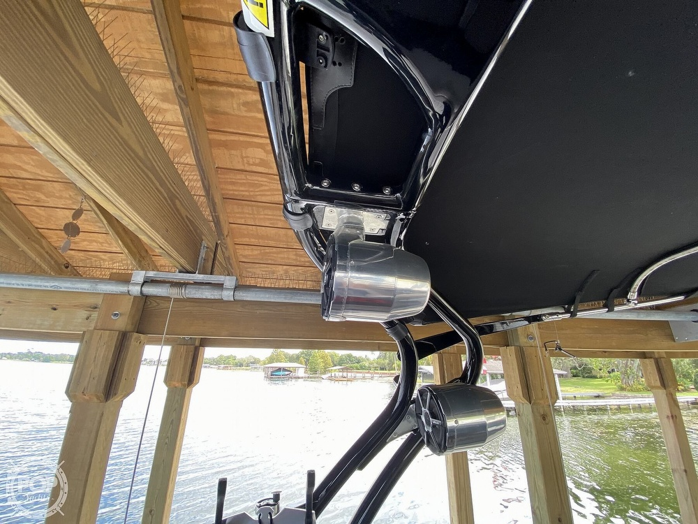 2013 Supra boat for sale, model of the boat is Launch 22V SunSport & Image # 38 of 40