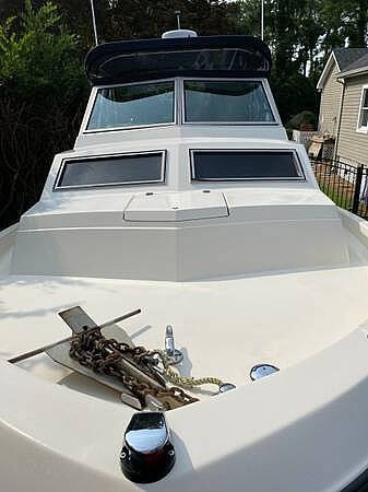 1984 Wellcraft boat for sale, model of the boat is 248 & Image # 5 of 25