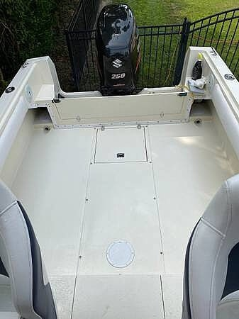 1984 Wellcraft boat for sale, model of the boat is 248 & Image # 6 of 25