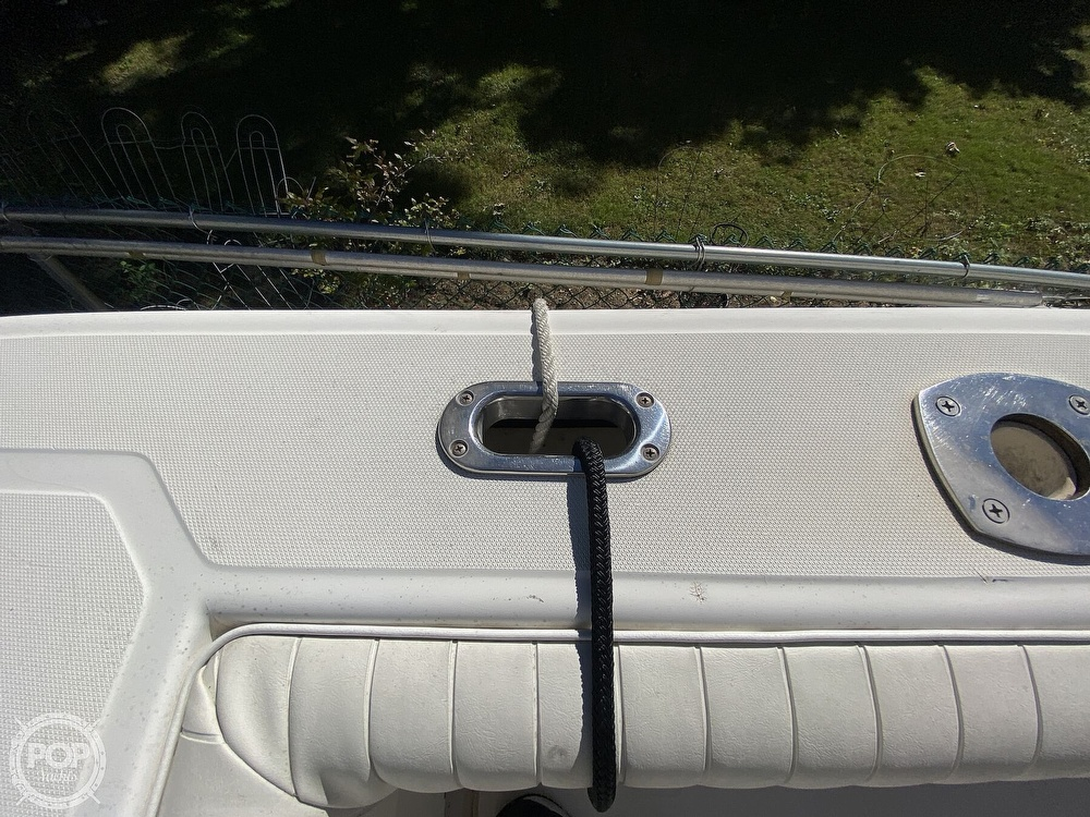 2001 Boston Whaler boat for sale, model of the boat is 260 Conquest & Image # 23 of 40