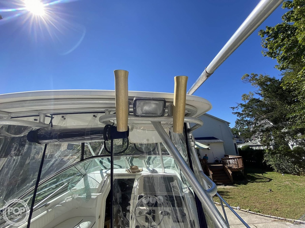 2001 Boston Whaler boat for sale, model of the boat is 260 Conquest & Image # 31 of 40