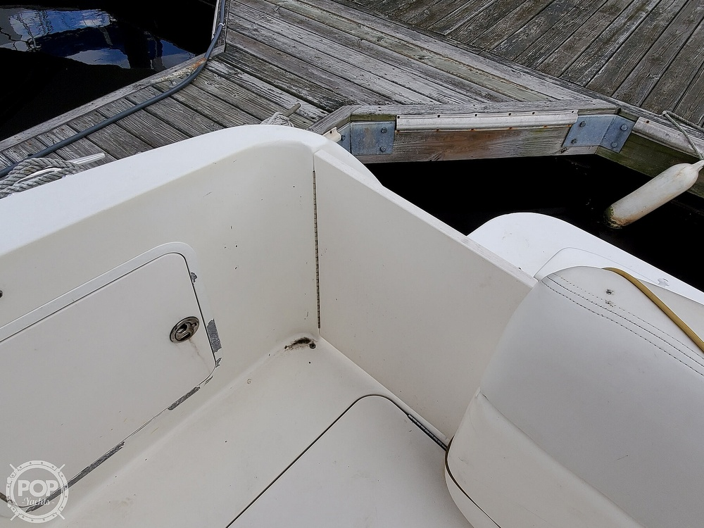 2003 Sea Ray boat for sale, model of the boat is 260 Sundancer & Image # 31 of 40